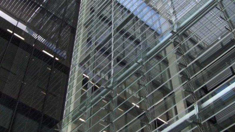 Shadoglass Solar Shading System Colt America