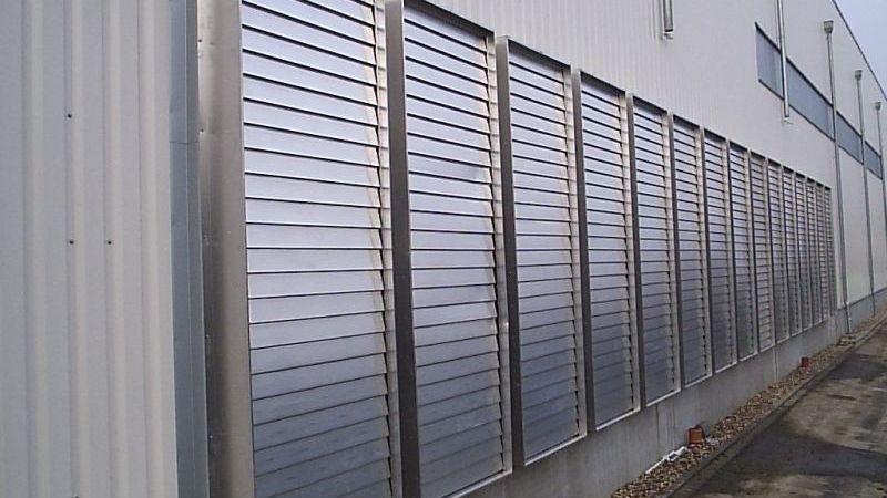 Ventilators Industrial Fire : Fco natural ventilator colt america