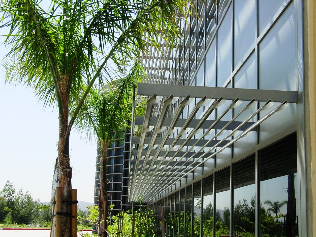 Solar Shading Systems Colt America
